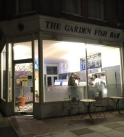 ‪The Garden Fish Bar‬