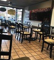 Santa Fe Cafe'
