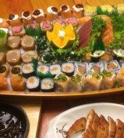 Okay Sushi