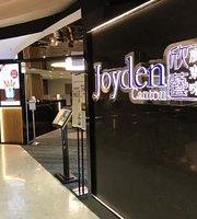 Joyden Canton @ Orchard
