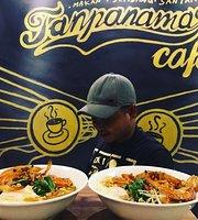 Tanpanama Cafe