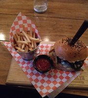Brooklyn Burgers & fries