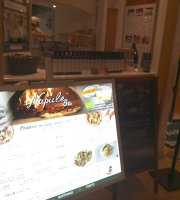 Napule Antica Pizzeria e Trattoria Nagoya