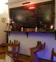 Kavarna u Zambocha