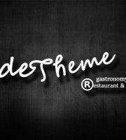 deTheme Gastronomy Restaurant & Bar