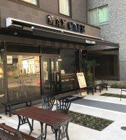 Max Cafe, Minamihashimoto