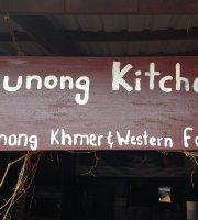 Bunong Kitchen
