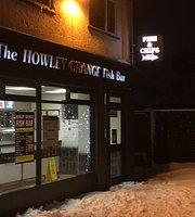 Howley Grange fish bar