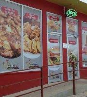 Aurora's Chicken & Grill