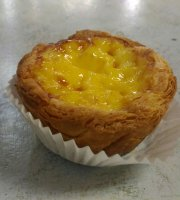 Ipoh Old Town Tart King