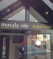 Masala City