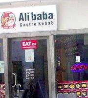 Qe'bap Kebap Burger Lounge