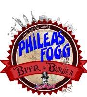 Phileas Fogg Cafe
