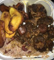 Eva's Jamaican Kitchen