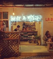 La Balsa Bar