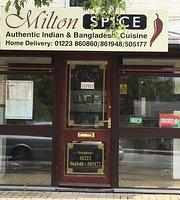 Milton Spice