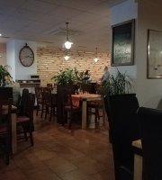 RESERVA Restauant Bratislava