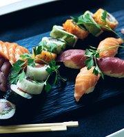 Kanagawa Sushi