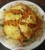Shantanu Family Restaurant