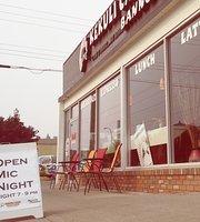 Kekuli Cafe Merritt