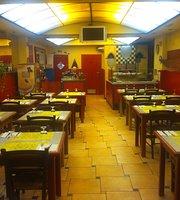 Pizzeria La Cambusa