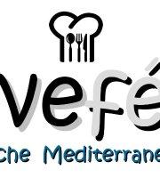 Olivefeta