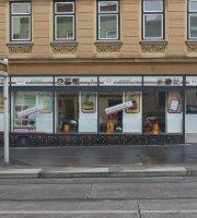 Suss & G'sund, Cafe Genuss ohne Zucker