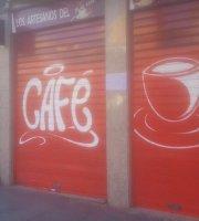 Artesanos del cafe Y te