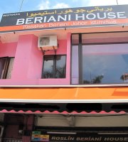 Roslin Beriani House