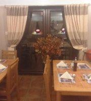 Pjs Cafe Bistro