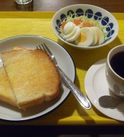 Cafe Lau Lau