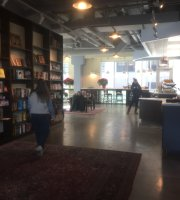 Tribeca Gallery Cafe and Books