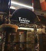 Pizzeria Restaurant Tempele