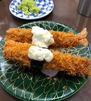 Gourmet Sushi-Go-Round Ichiba Mihama