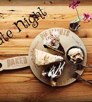 Baked Pie Company - Woodfin