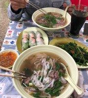 金銘越南小吃