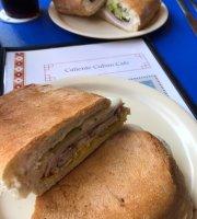 Caliente Cuban Cafe