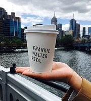 Frankie Walter Peta
