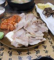Yeongjin Pork Rice Soup
