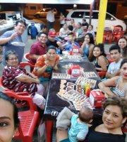 Tacos Arabes de Don Chuy