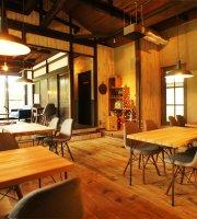 Saku Cafe