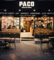 Cafe Paco