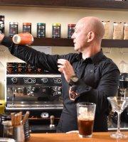Espresso Bar La Strega