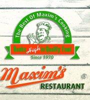 Maxims Restaurant