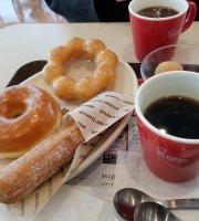 Mister Donut Wakkanai Shop