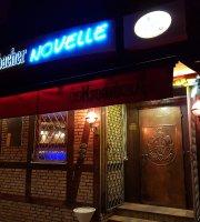 Krombacher Novelle