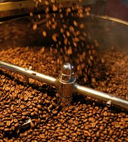 Coffee Pirates I Kaffeerösterei