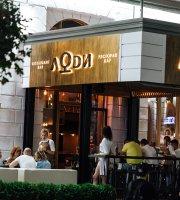 Lyudi Restaurant-Bar