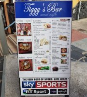 Tiggys Bar