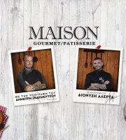 MAISON gourmet-coffee-bar